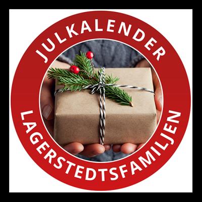 Lagerstedtsfamiljens Julkalender
