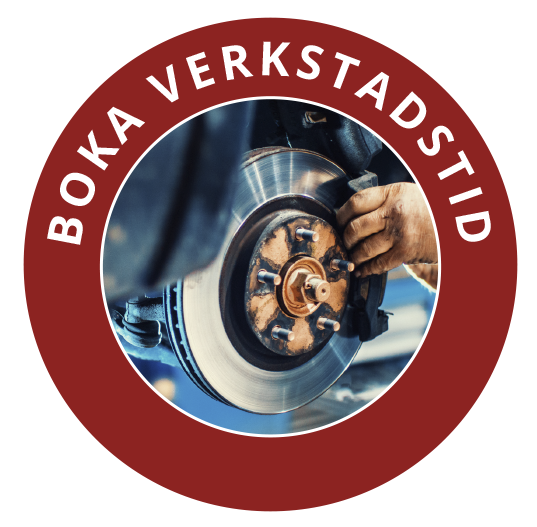 Boka verkstadstid - Lagerstedtsfamiljens Bilservice